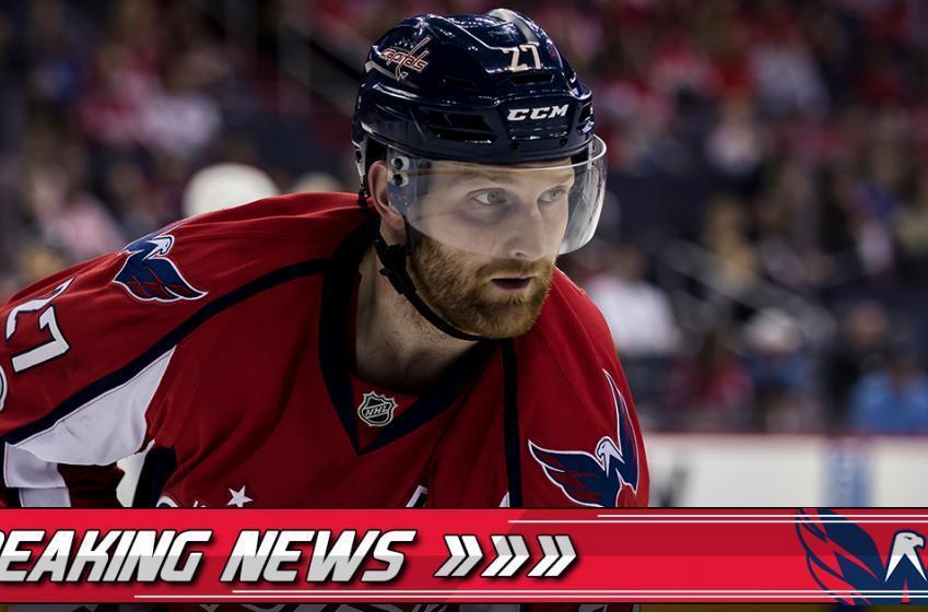 Injury Update: Alzner good to go?