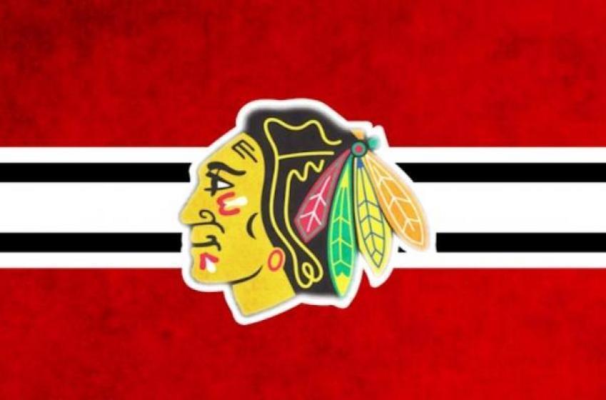 The Blackhawks did it!