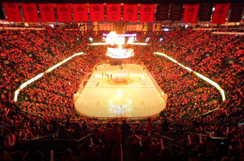 Breaking: Veteran of 500+ NHL games earns PTO