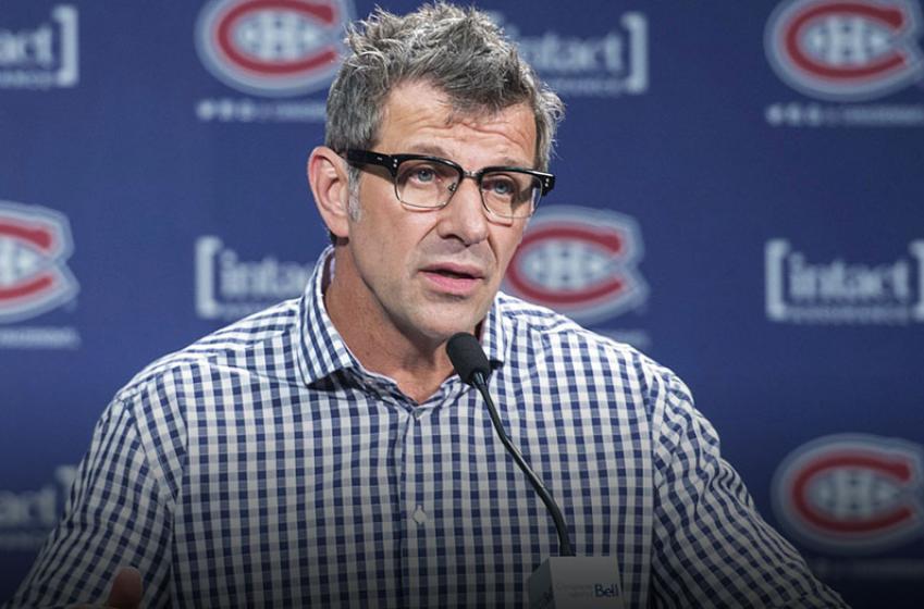 Breaking: Canadiens acquire defenseman from Vegas