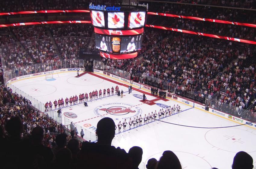 NHL team announces jersey retirement for legendary player