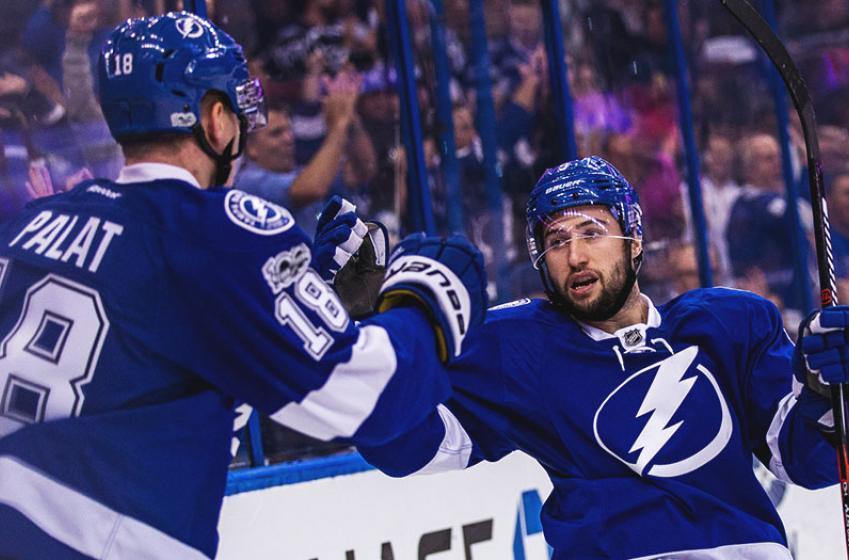 Report: Core Lightning players put the pressure on Yzerman