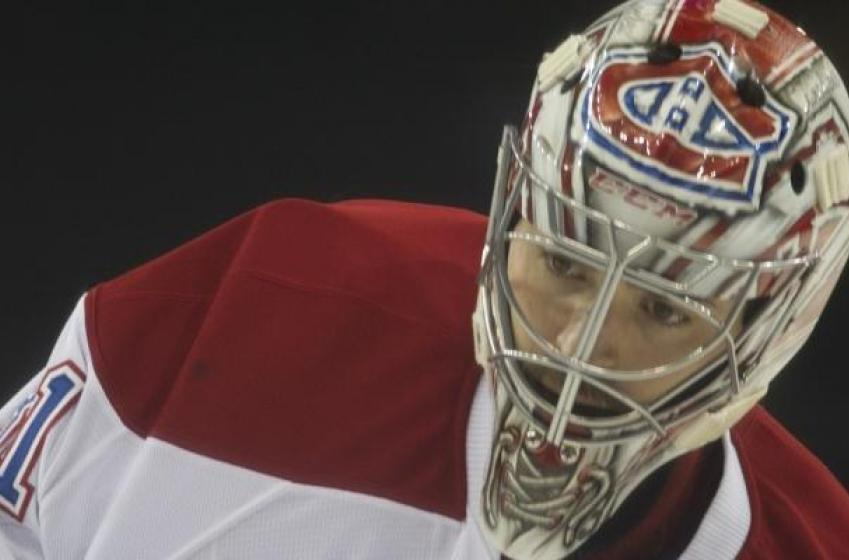 Major update on injured goaltender Carey Price.