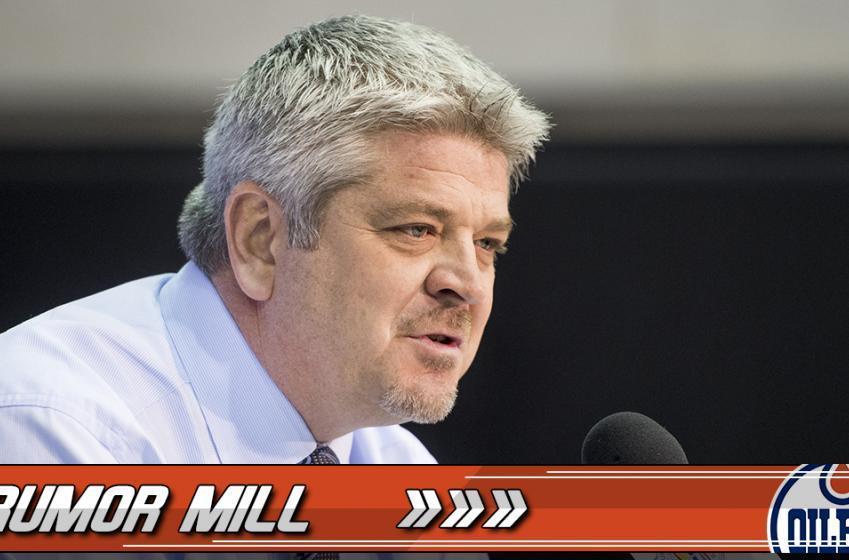 RUMOR: Oilers' McLellan FURIOUS at one of his star players