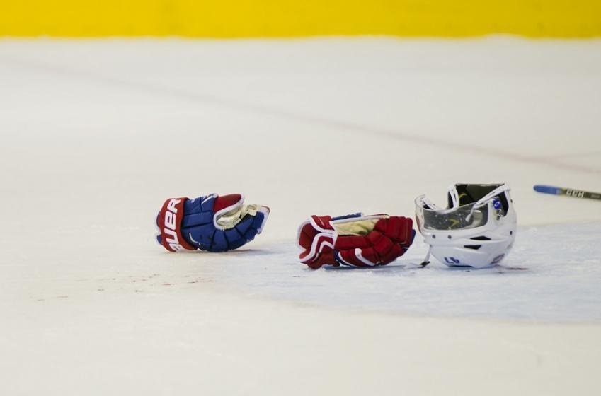 Breaking: Big changes as NHL enforcer looks like he may play in Game 5.