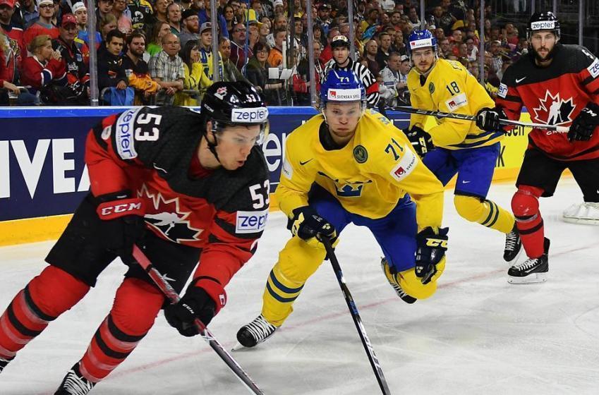 Breaking : Team Sweden wins World Championships!