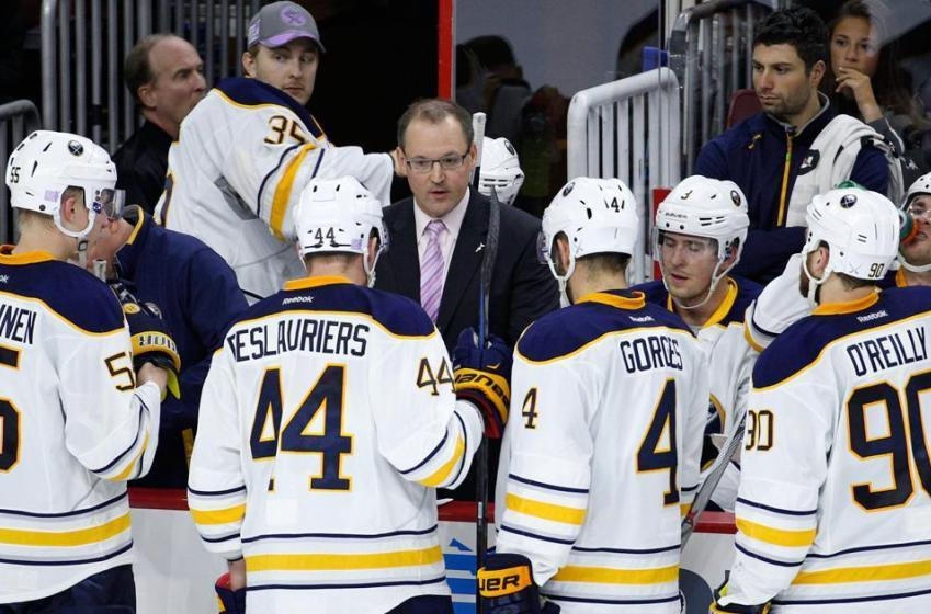 Details emerge about next Sabres' GM pick.