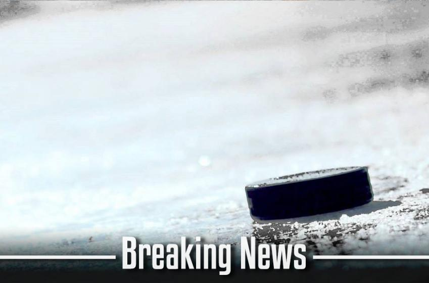 BREAKING NEWS: 12-year-old girl dies after being hit by hockey puck.