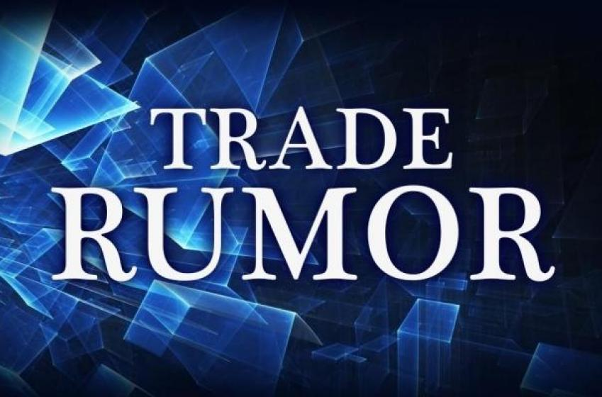 Rumor: Another elite forward has been traded.