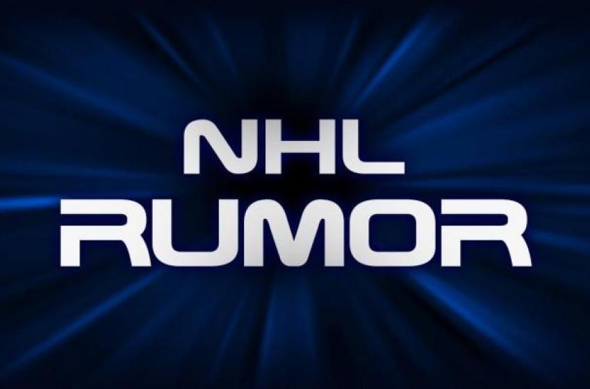 Rumor: Veteran forward abandoning his team for the KHL
