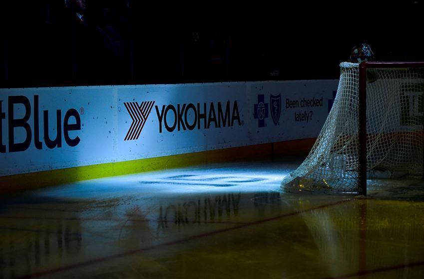 NHL coach walks on a very, very thin line.