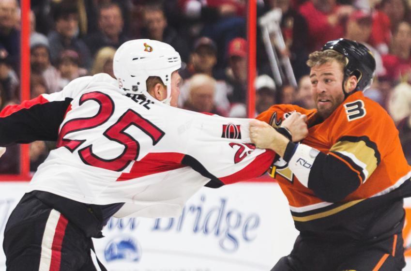 Chris Neil publicly destroys his former head coach Guy Boucher.