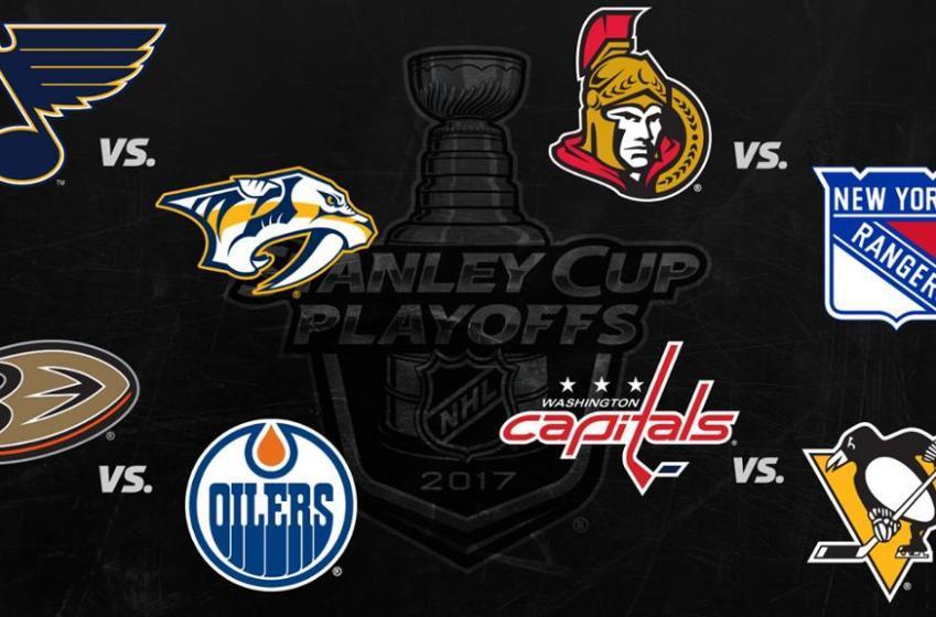 Second round schedule unveiled!
