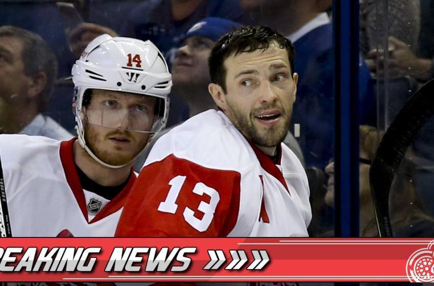 Former NHL star wins KHL championship