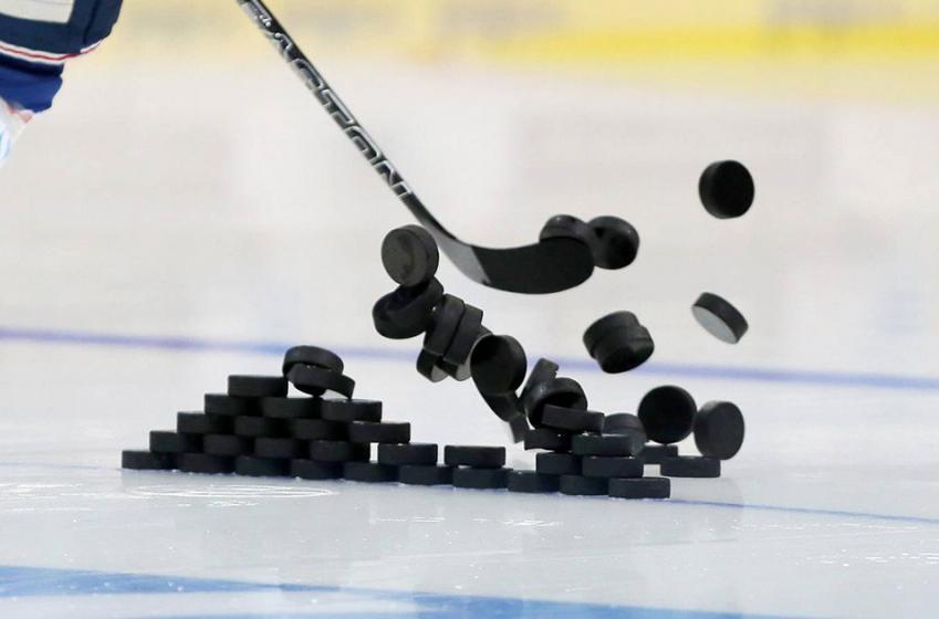NHL superstar admits injury still bothers him, explains team struggles.