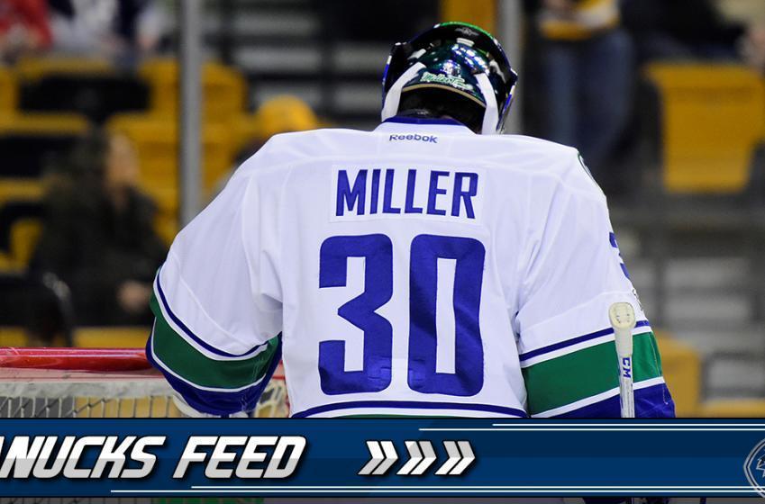 Report: Canucks GM addresses future of Miller, Tanev and Edler
