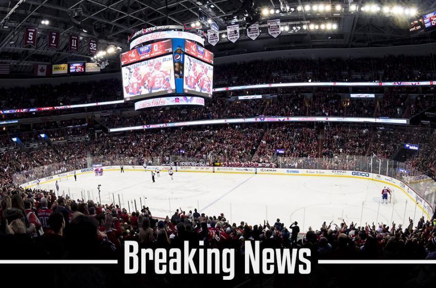 Breaking News : All-star defenseman dismissed from leadership group!