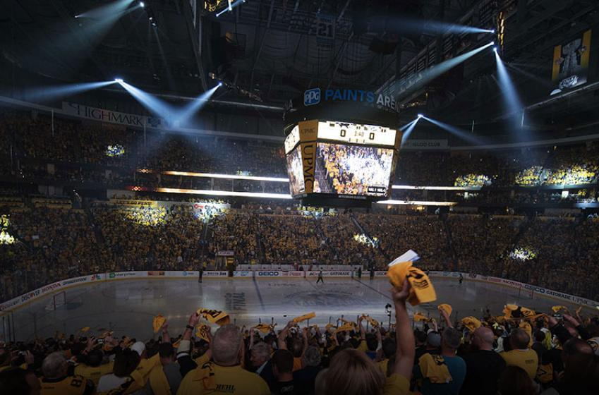 Report: NHL insider confirms 40 goal sniper headed to Vegas