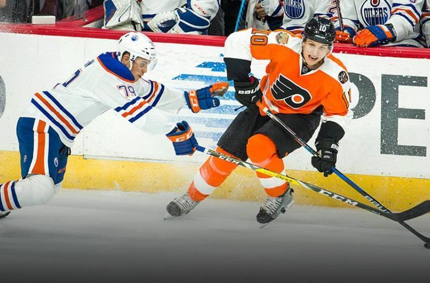 Edmonton Oilers ink hometown defensemen to a one-year contract