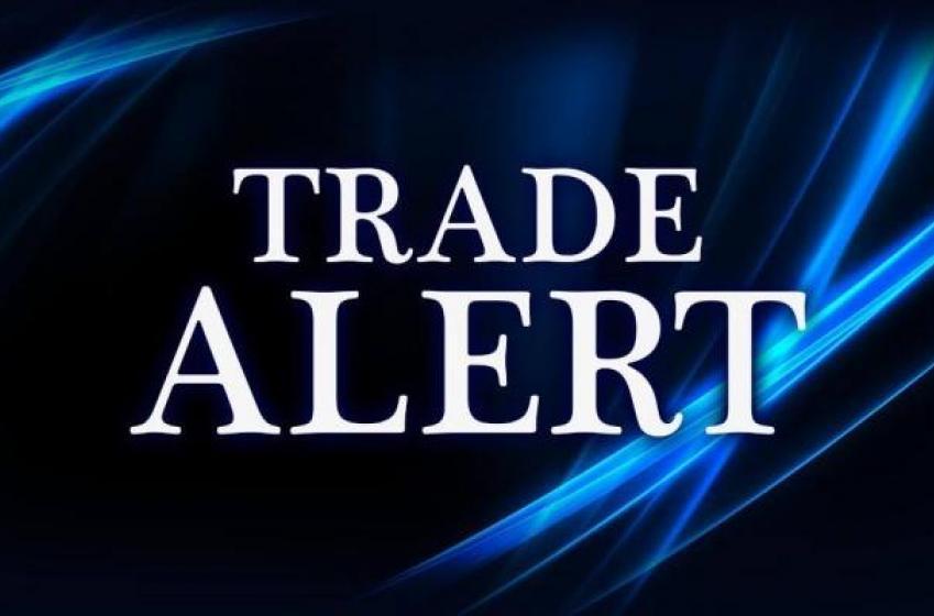 Trade Alert: Another trade involving goalies