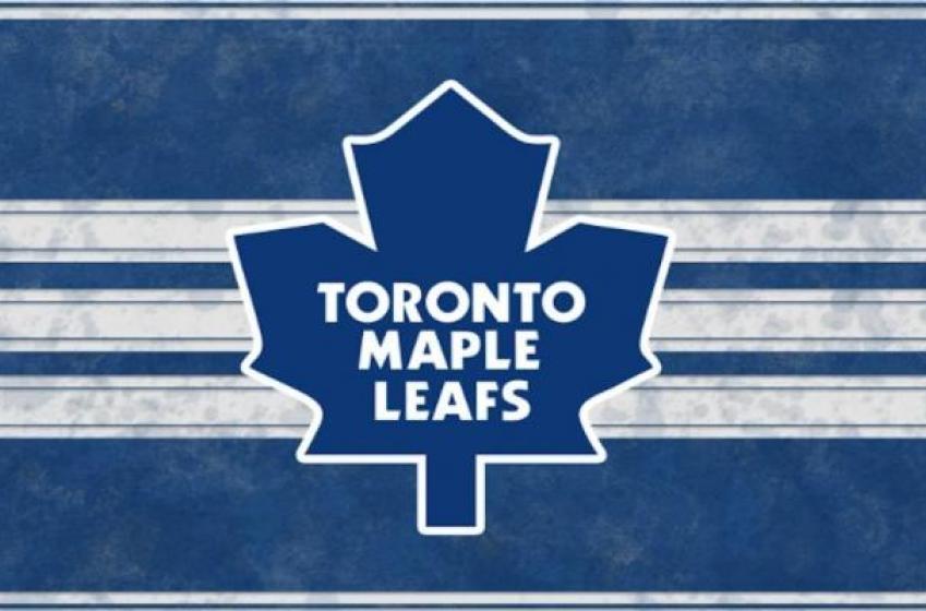 Leafs happy with progress.
