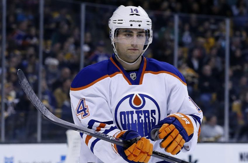 Breaking: Huge update on trade rumors around Oilers forward Jordan Eberle!