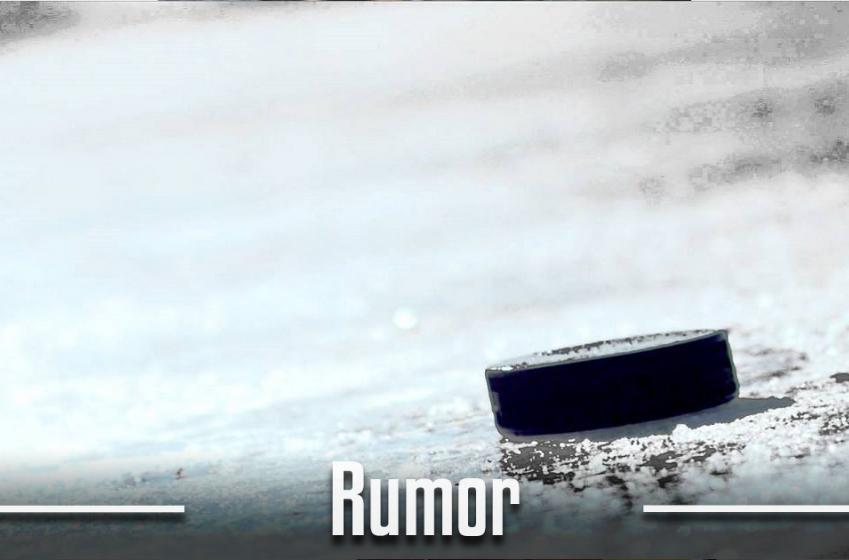 RUMOR: NHL superstar has told his teammates he is leaving the team.