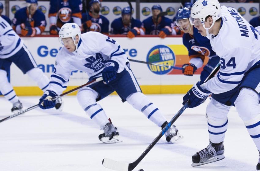 Maple Leafs' rookie on the verge of HUGE milestone.