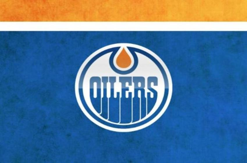 Nilsson's new helmet pays tribute to one of Edmonton's great goaltender.