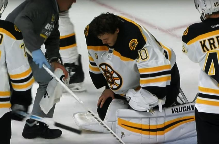 Breaking: Major news for the Boston Bruins!