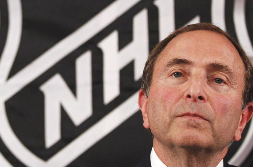 Bettman addresses NHL expansion developments