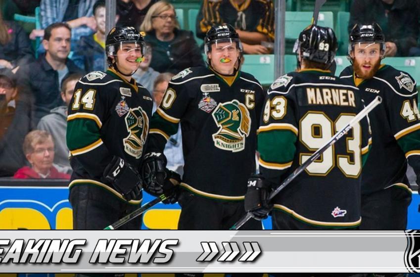 BREAKING: Lawsuit could bankrupt OHL