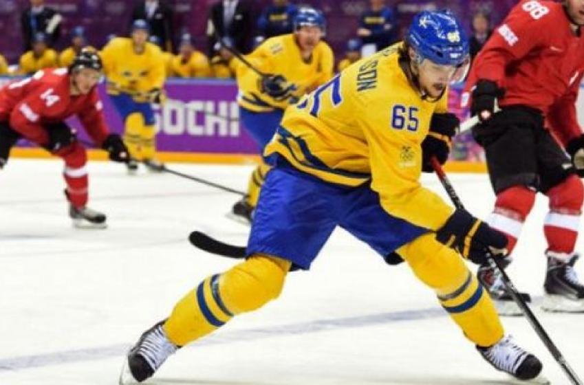 Advantage: Sweden