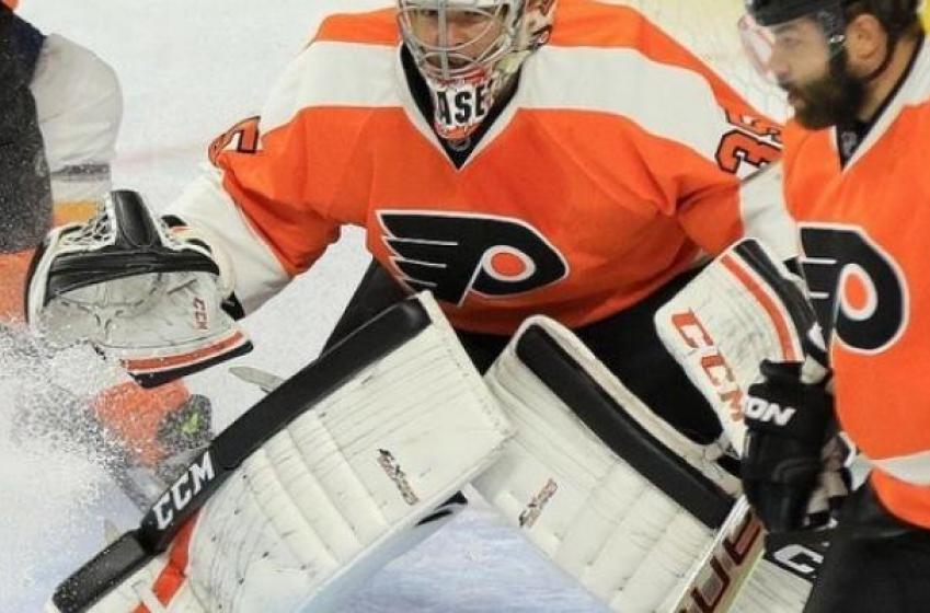 Philadelphia Flyers Playoff Outlook