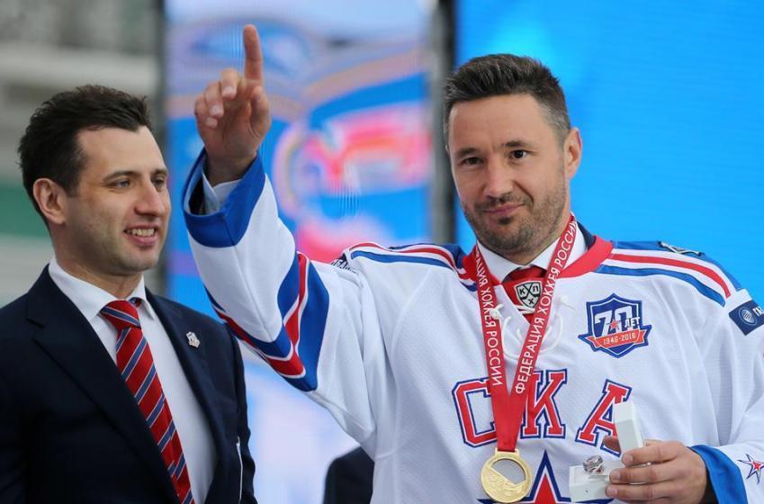 List of teams interested by Kovalchuk revealed.