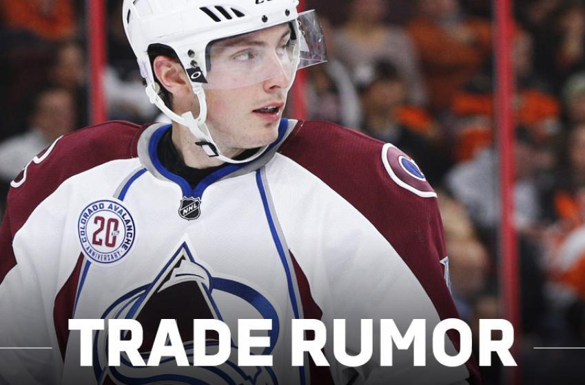 Rumors of a possible three-way trade involving Matt Duchene?