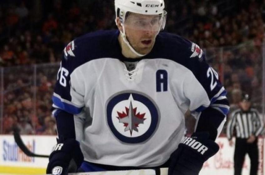 Blake Wheeler: The Next Captain of the Winnipeg Jets