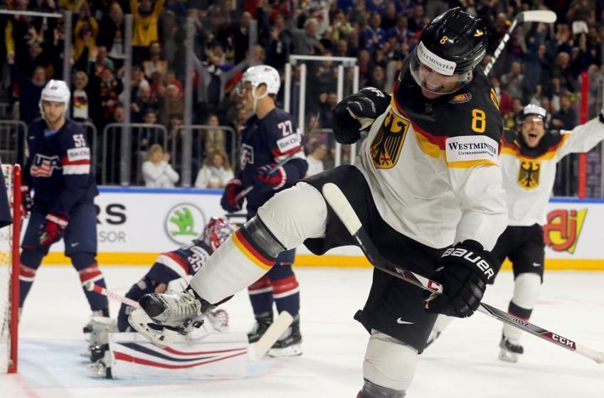 NHLer injured at World underwent surgery today.