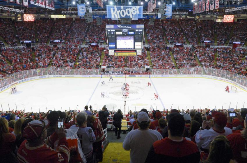 Breaking: NHL team makes a coaching change!