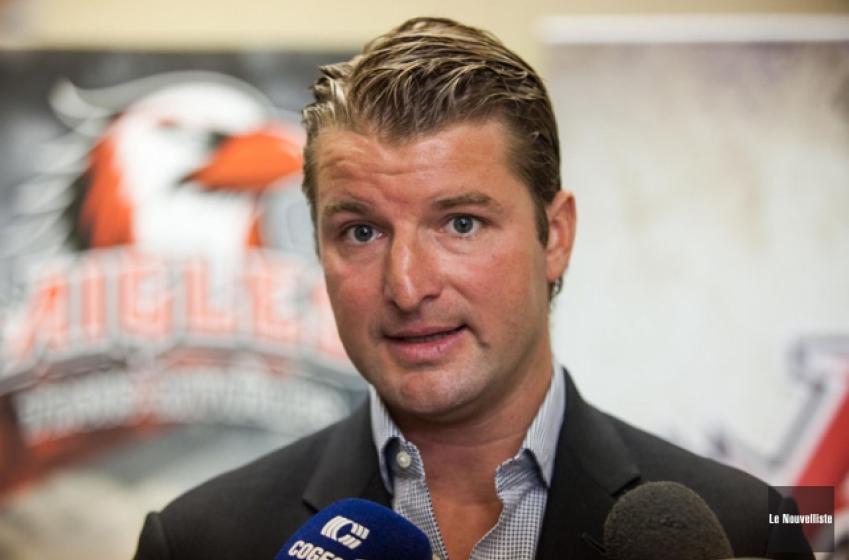 Blue Jackets Sign Former NHLer to PTO