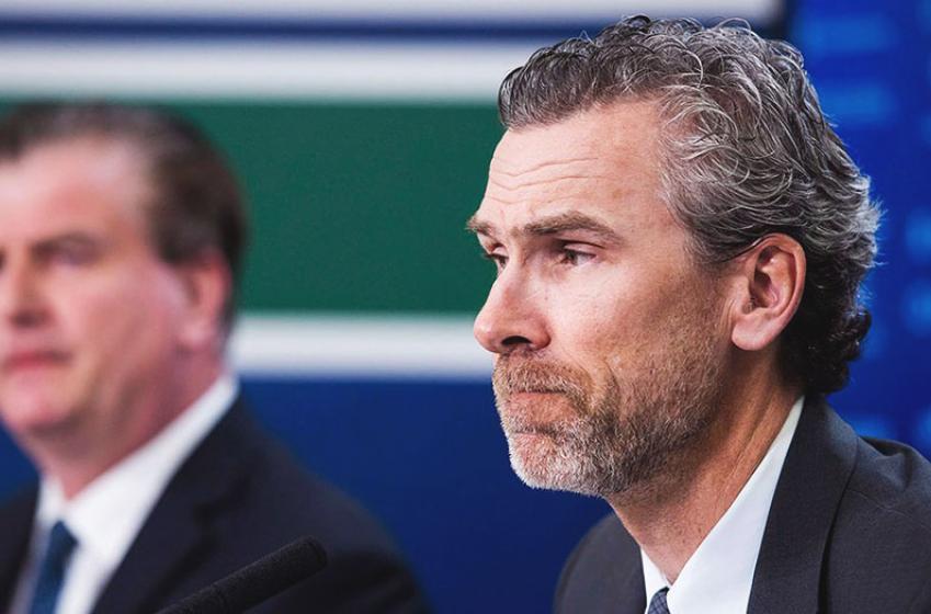 Canucks announce new minor-league affiliation