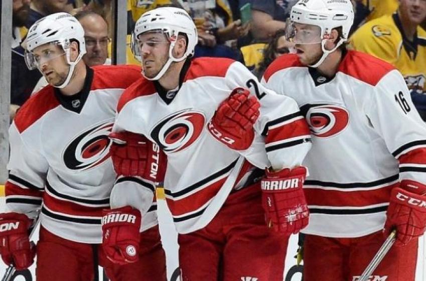 Report: James Wisniewski Making A Comeback?