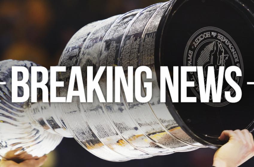 Breaking: Veteran defenseman retires after 16 seasons in the NHL.