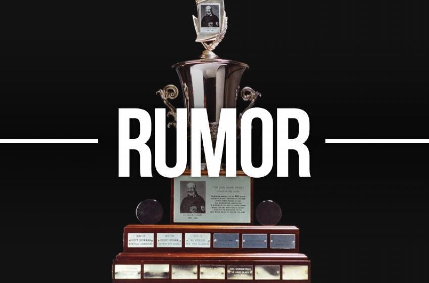 Rumor: Head Coach & former Jack Adams winner about to get fired?