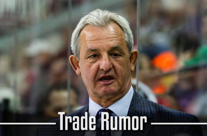 Trade Rumor : LA Kings reportedly looking to add rumored veteran.