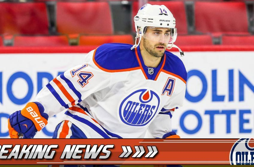 Breaking: Oilers fans surveyed on possible Eberle trade