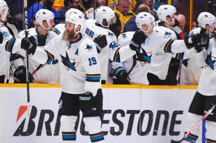 Breaking: San Jose Sharks close deal with goaltender.