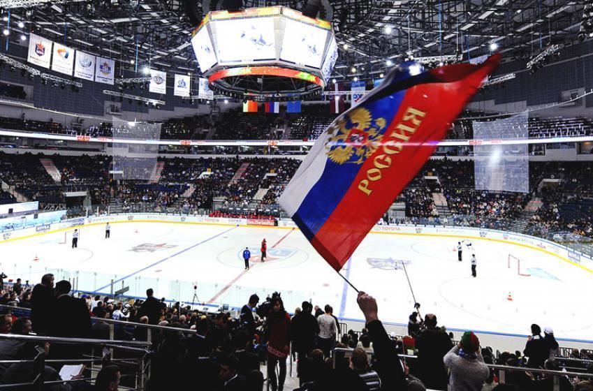 Former NHLer busted in huge KHL doping scandal