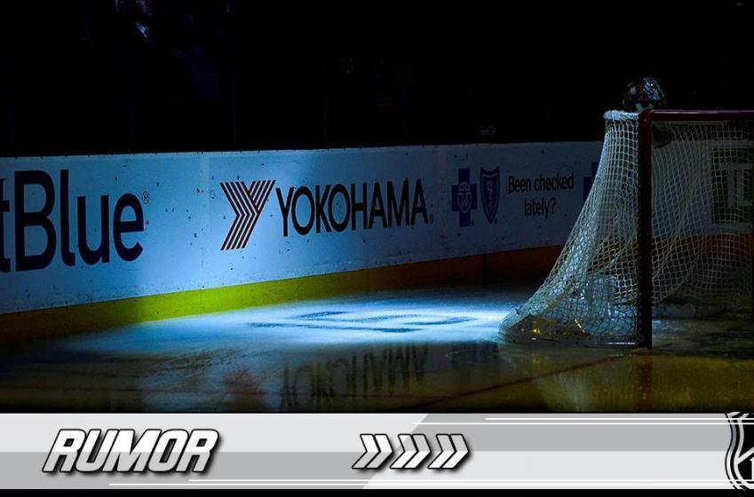 Rumor: Legendary head coach may soon be back in the NHL.