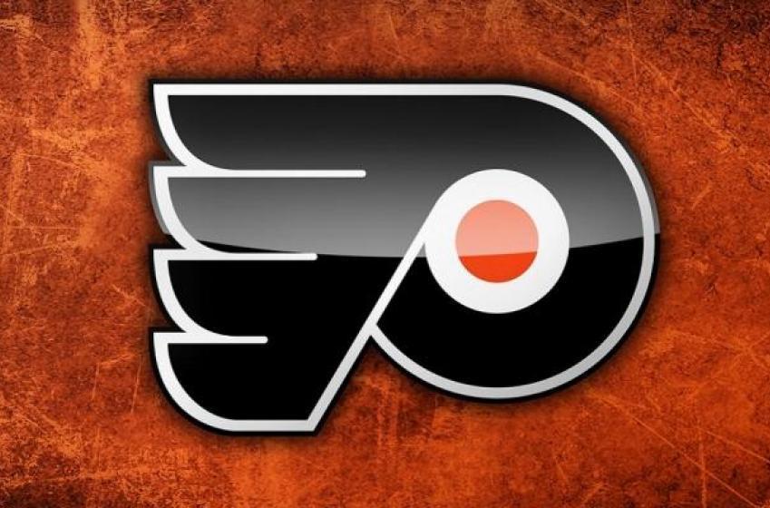 Hextall talks Flyers trade rumors.